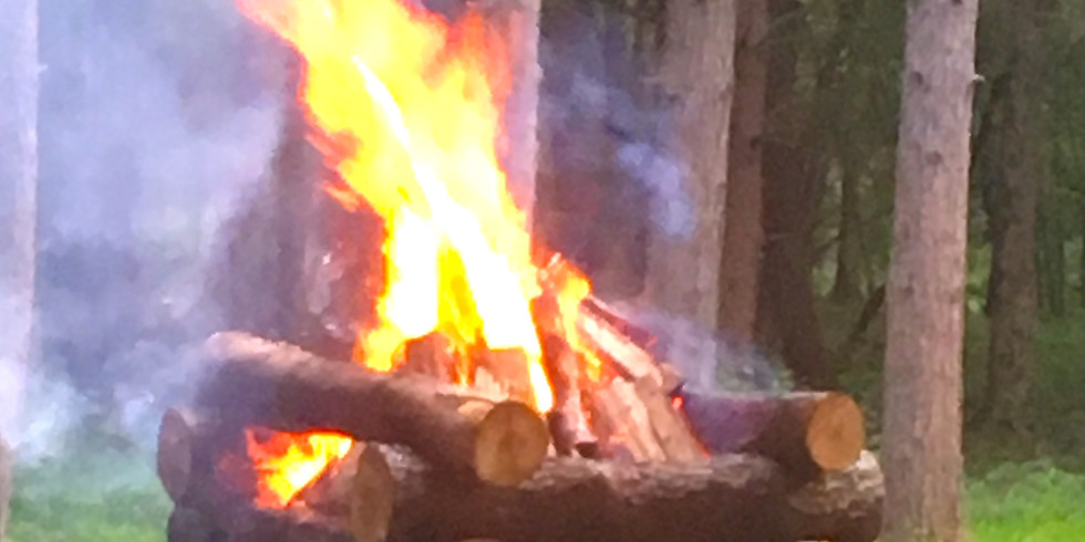 Summer Scout Camp - Cancelled - Later Fall Event Plan Underway