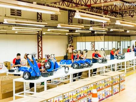 Nova alíquota de importação deve impulsionar mercado de brinquedos com redução dos preços.