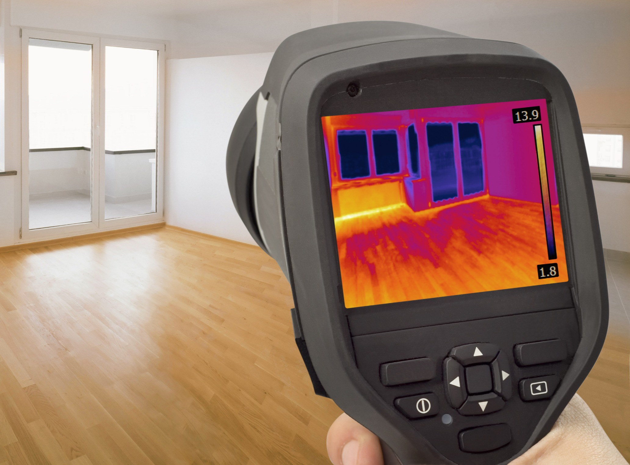 Thermal Imaging - Coming Soon
