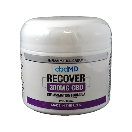 CBD Inflammation Formula