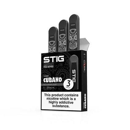 Stig (Pack of 3)