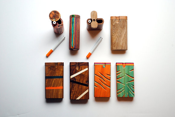 Wooden Dugout Kits
