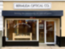 Bermuda Optical Co. - Optometrists and Vision Care Specialists
