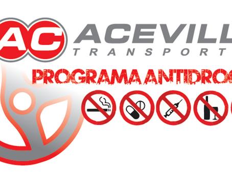 Programa antidrogas