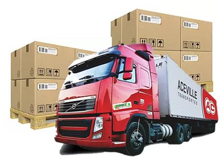 Vantagens de transportar suas mercadorias com Transportadora de Cargas Fracionadas