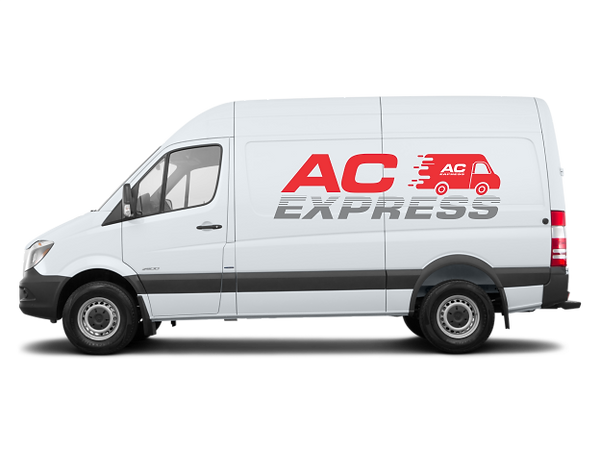ac express transporte para e-commerce