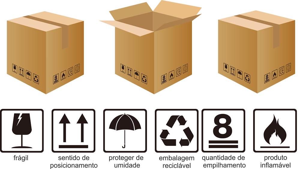 Aceville Transportes embalagens