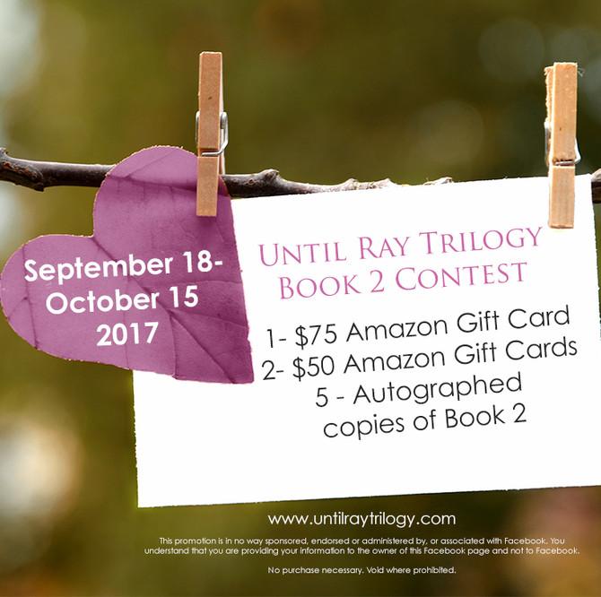 October Contest