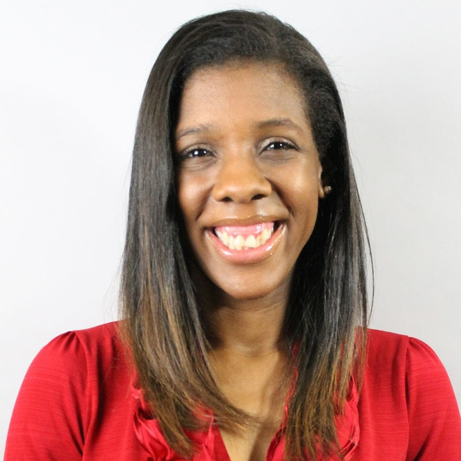 Avid Reader Q&A: Meet Eboni Brown