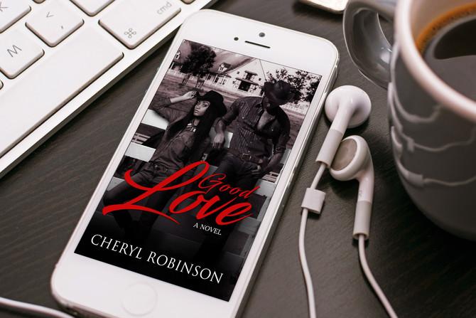 GOOD LOVE Audiobook Giveaway