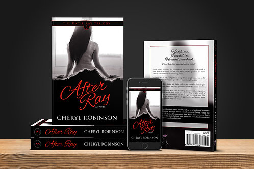 After Ray paperback edition