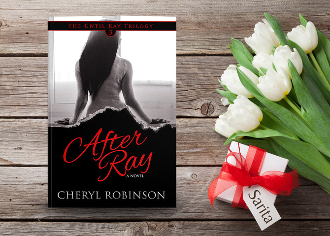 New Release: AFTER RAY