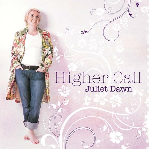 Higher Call CD