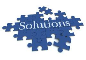 Solutions Puzzle