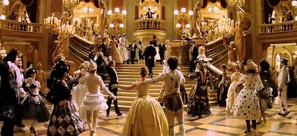 Prospero's Ball Halloween Masquerade Party