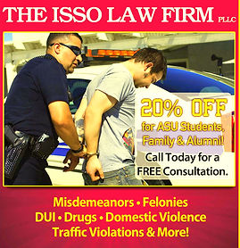 The Isso Law Firm