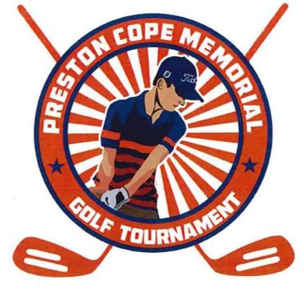 2021 Preston Cope Memorial Golf Scramble