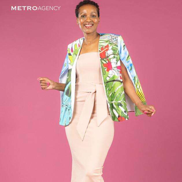 Metro Agency