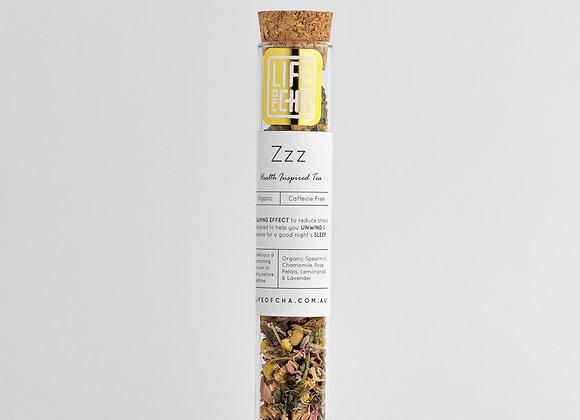 Zzz - Organic Sleep & Relaxation tea
