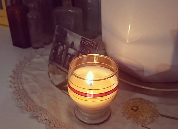 MYsummer Nights Beeswax Candles