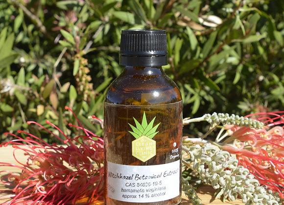 Witchhazel Botanical Extract Organic