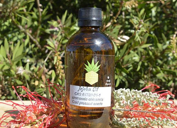 Jojoba Oil - Australian Organic