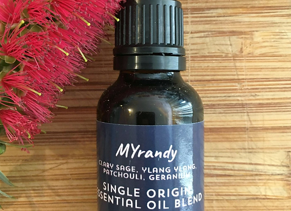 MYrandy - Women's Essential Oil  Blend 25ml