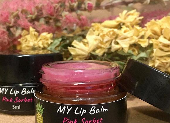 Lip Balm - The Clean Living Clinic