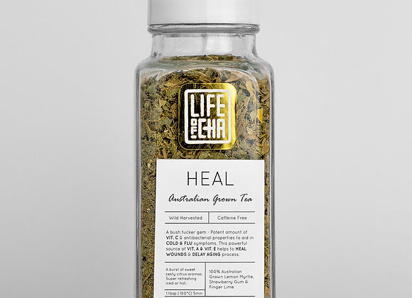 Heal - Australian Grown Tea