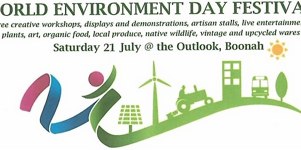 The Clean Living Clinic @ World Environment Day Festival