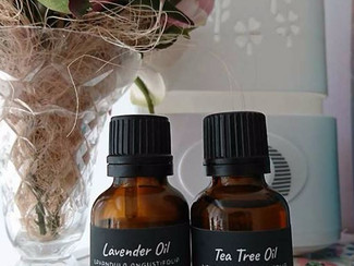 Does Lavender oil cause early puberty in children?