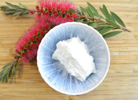 Organic Refined Shea Butter