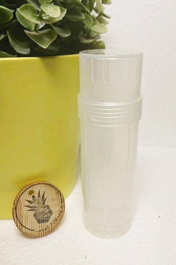 60 gm Deodorant Twist Tube