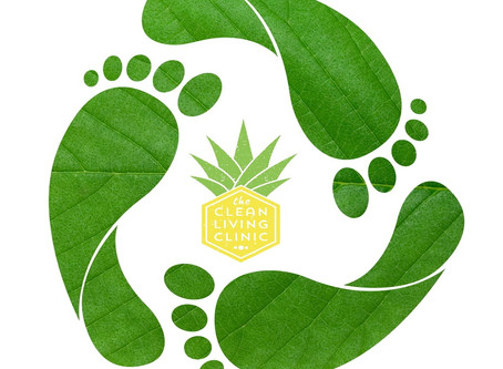 Our Enviromental Footprint!