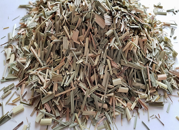Lemongrass Leaf Organic botanical