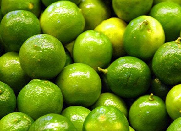 Pure Lime Essential Oil - Australia 25ml