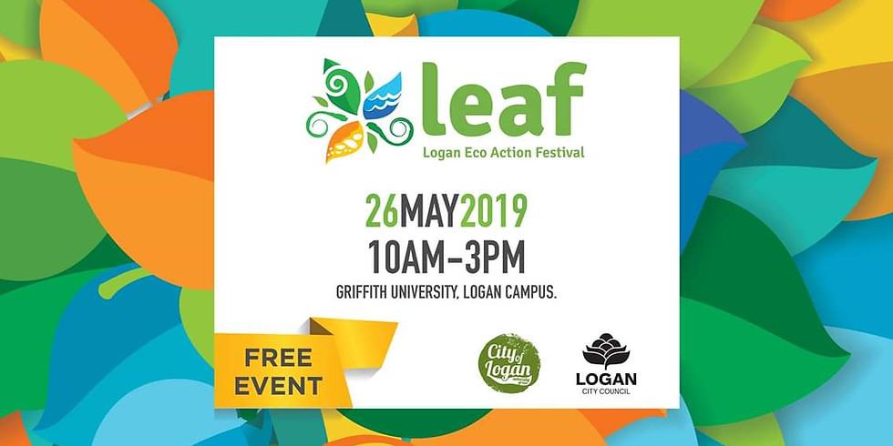 Logan Eco Action Festival (LEAF)