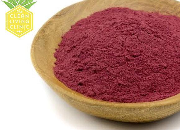 Beetroot Powder botanical