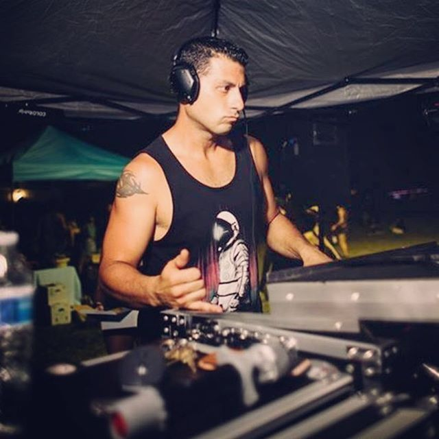 Living the Dream _#audiosal, #dj, #djlif