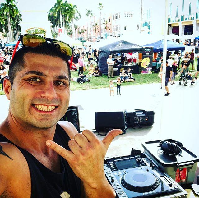 Veg Fest 2019__#audiosal, #dj, #djlife,