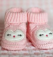 Zapatillas de bebé