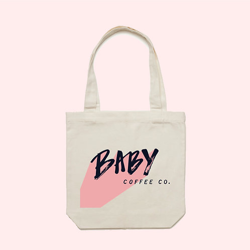 TOTE BAG TTROB CREAM