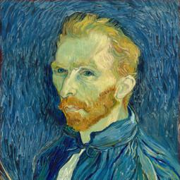 The Art of Vincent Van Gogh