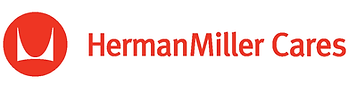 Herman Miller Cares Logo