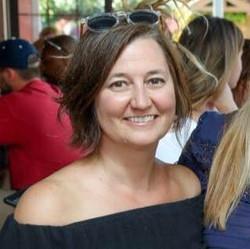 Cynthia Hagedorn