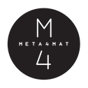 Meta 4 Mat logo