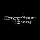 Premier Custom Trailers logo