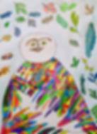 VandenBos, Leanne - Autumn Owl the Fores