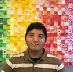 Richard Maya-Vazquez