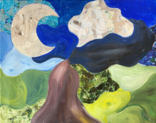 """Christa DeHaan - """"Looking for Peace Among the Pieces"""""""